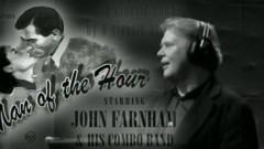 Man of the Hour - John Farnham