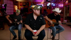 Blue Collar Boys (Live Acoustic) - Luke Combs