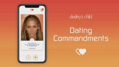 DCWritings20 Commandment Experience Instructional Video - Destiny's Child