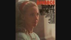 D-I-V-O-R-C-E (Audio) - Tammy Wynette