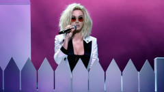 Chained To The Rhythm (Grammy Awards 2017)