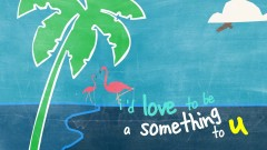 Something (Lyric Video)