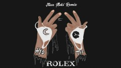 Rolex (Steve Aoki Remix - Pseudo Video) - Ayo & Teo