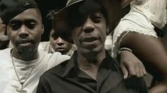 Bridging the Gap (Video) - Nas, Olu Dara
