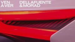 Ven a Ver (Audio) - DELLAFUENTE, Morad
