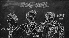 That Girl (CORSAK Remix) [Lyric Video]