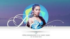Rời (EDM Version) - Hằng BingBoong