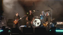 Ramble On (Live At Wembley Stadium, 2008) - Foo Fighters