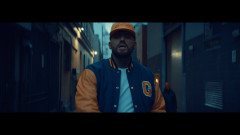 Paranoid (Official Video) - GASHI