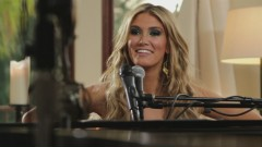 Dancing With A Broken Heart (Acoustic Session) - Delta Goodrem
