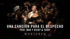 Una Cancíon Para el Despecho (Audio) - Ricardo Montaner, Mau Y Ricky, Tainy