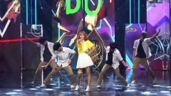 Hut Da Ri (0921 Show Champion) - BU