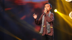Bà Năm (Vietnam Idol Kids)