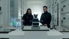 Darker Than Blood - Steve Aoki, Linkin Park