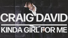 Kinda Girl for Me (Official Audio) - Craig David