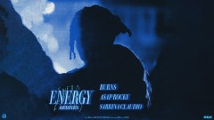 Energy (with A$AP Rocky & Sabrina Claudio) (BURNS' Extra Energy Edit (Audio))