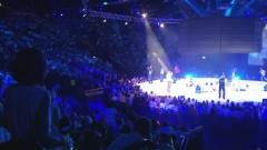Dancing shoes Medley - Heinz Winckler, Kurt Darren, Nicholis Louw, Ray Dylan, Snotkop