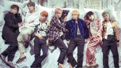 Blood Sweat & Tears - BTS