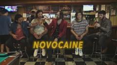 Novocaine (Spanish Lyric Video) - The Unlikely Candidates