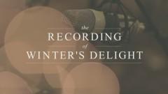 Winter's Delights (Album Trailer) - Quadriga Consort