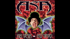 Dança do Vampiro (Áudio Oficial) - Asa De Águia