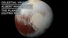 The Planets (Still/Pseudo Video) - Albert Marzinotto