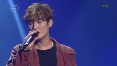 Still With You (161105 Yoo Hee Yeol's Sketchbook) - Kangta