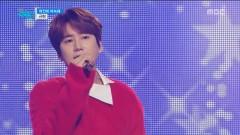 Still (161119 Music Core) - KYUHYUN