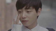 Fall In Love - Hong Dae Kwang