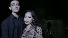 Hư Ảo (Behind The Scenes) - Từ Hạnh Vân