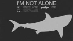I'm Not Alone (Thomas Schumacher Remix) [Official Audio] - Calvin Harris