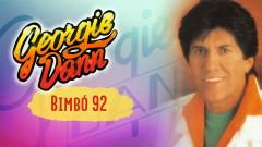 Bimbó 92 (Cover Audio) - Georgie Dann