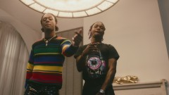 Living Gravy (Official Video) - Young T & Bugsey, Not3s