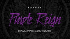 Never Forget (Audio) - Future