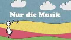 Nur die Musik - JORIS