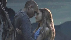 Don't Be Gone Too Long - Chris Brown, Ariana Grande