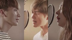 My Hero - Lee Teuk, SUHO, Kassy, Cho Young Soo