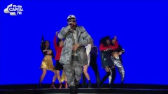 No Lie (Live At Capital's Jingle Bell Ball 2016) - Sean Paul, Dua Lipa