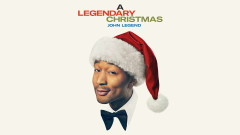 What Christmas Means to Me (Official Audio) - John Legend, Stevie Wonder
