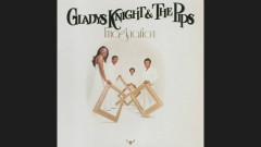 Midnight Train to Georgia (Audio) - Gladys Knight & The Pips