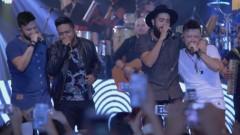 O Alvo (Ao Vivo) - Diego & Victor Hugo, Henrique & Juliano