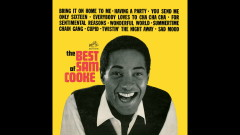 Bring It On Home to Me (Audio) - Sam Cooke