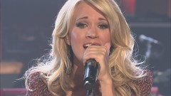 Jesus Take The Wheel (Walmart Soundcheck 2009) - Carrie Underwood