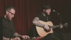 Say You Won't Let Go (Live@Hotel Café) - James Arthur
