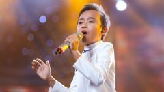Tiền Giang Quê Em (Vietnam Idol Kids 2016) - Hồ Văn Cường