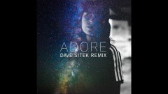 Adore (Dave Sitek Remix) (Audio) - Amy Shark