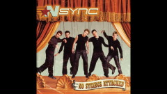It Makes Me Ill (Audio) - *NSync