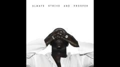 Strive (Official Audio) - A$AP Ferg, Missy Elliott