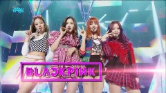 As If It's Your Last (Music Core Stage Mix)