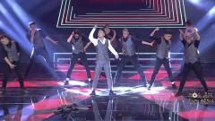 Put Your Hands Up (Live Hòa Âm Ánh Sáng 2016) - Cường Seven